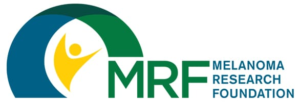 Photo of the Melanoma Research Foundation logo