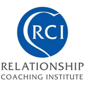 Photo of the Relationship Coaching Institute logo