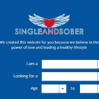 Single And Sober