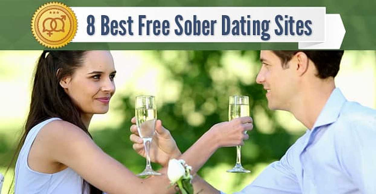 8 Best Free Sober Dating Sites (2018)