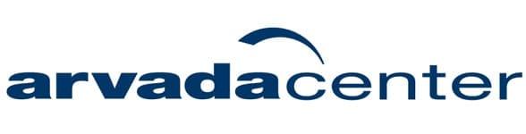 Photo of the Arvada Center logo