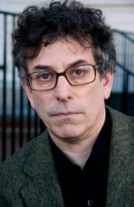 Photo of Ben Shapiro, Executive Director of the Dart Center