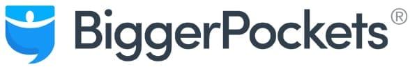 Photo of the BiggerPockets logo