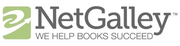Photo of NetGalley's logo