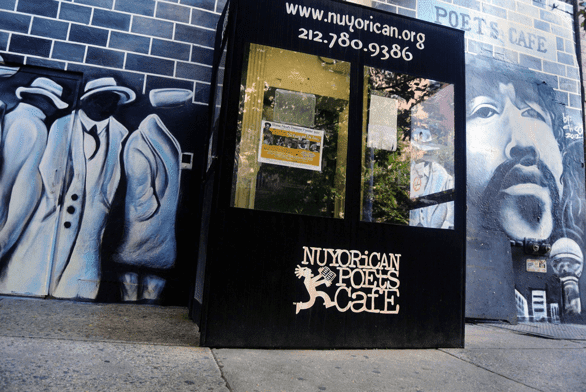 Photo of Nuyorican Poets Café