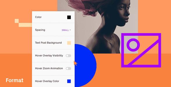 Format's online tools