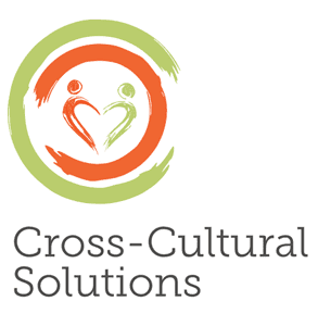 Photo of the Cross-Cultural Solutions logo