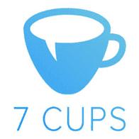 7 Cups of Tea logo
