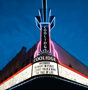 coolidge corner cinema showtimes