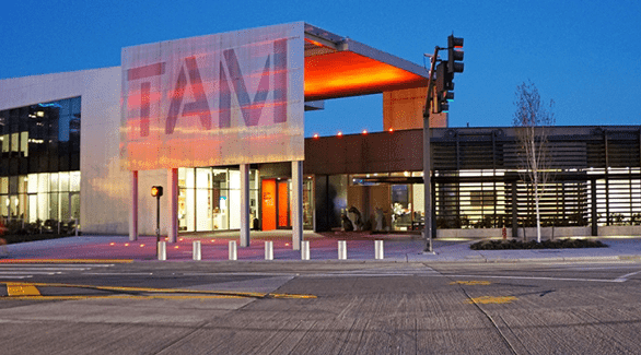 Photo of Tacoma Art Museum