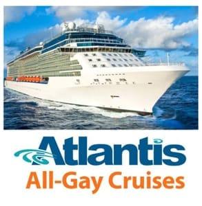 Photo of the Atlantis Events logo