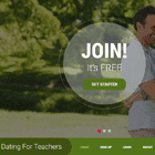 Dating For Teachers