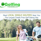 Dating Sites for single golfere