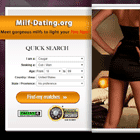 MILF Dating