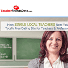 just teachers dating review