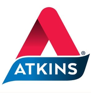 Photo of the Atkins Nutritional Inc. logo