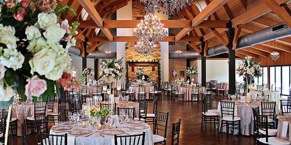 Photo of a Wedding Spot venue