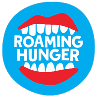 Photo of the Roaming Hunger logo