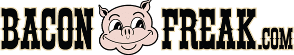 Photo of the BaconFreak.com logo