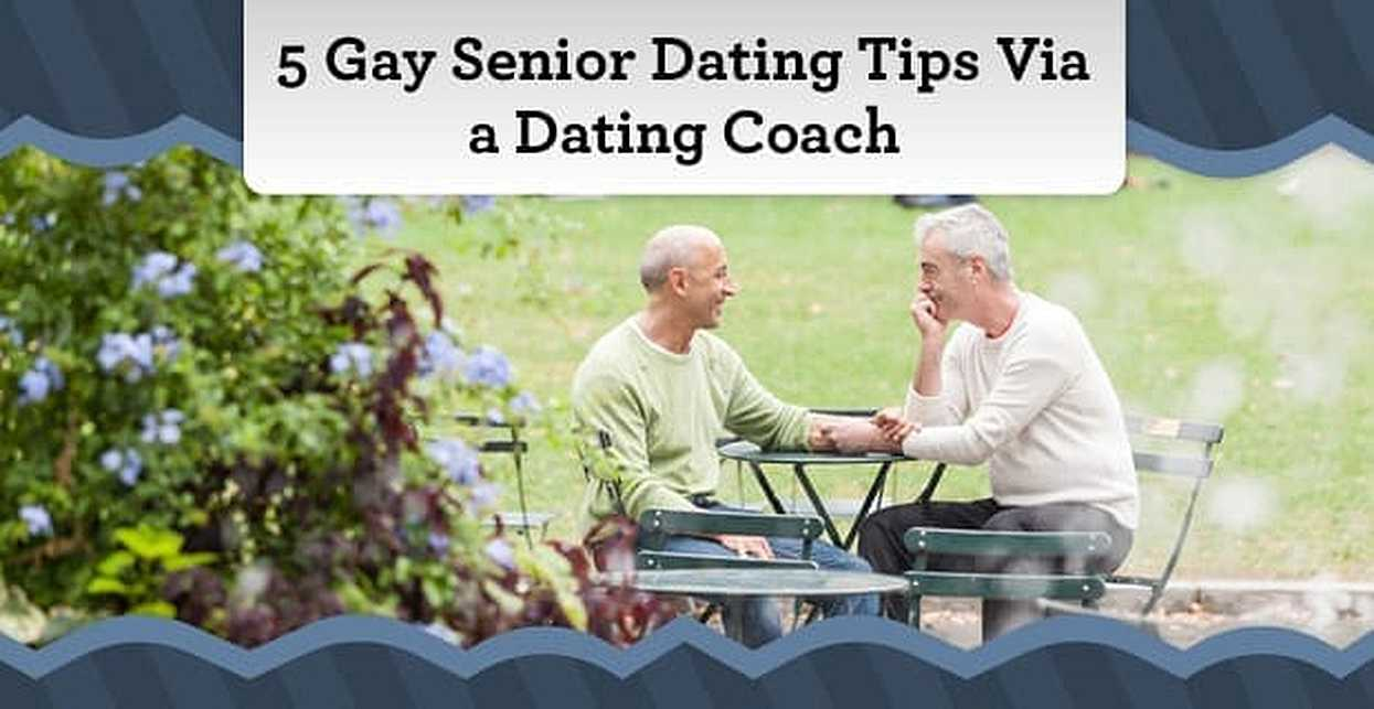 Senior Gay Men Over 60 - Over 60 Dating, Over 60 Singles