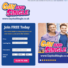 Gay And Single