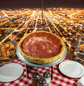 Photo of the Skydeck's Pie in the Sky