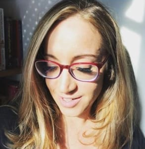 Photo of Rebecca Rush, a freelance writer for The Fix