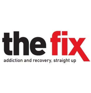 Photo of The Fix logo