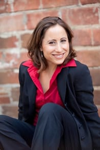 Photo of Dr. Jenni Skyler