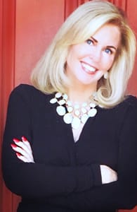 Photo of Deni Abbie, life coach and hypnotist