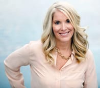 Photo of Jeanne Provost, Founder of Living Well Life Coaching & Hypnotherapy
