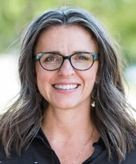 Photo of Jenny Glick, Founder of the Counseling Center of Cherry Creek