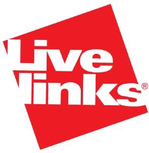 Livelinks logo