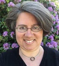 Photo of Laureli Shimayo, Founder of ThriveTypes