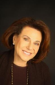 Photo of Dr. Aline Zoldbrod, sex therapist