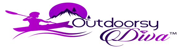 The Outdoorsy Diva logo