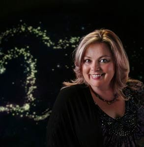 Photo of Elaine Saunders, Founder of Dynamic Introductions