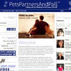 Pets Partners And Pals