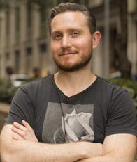 Photo of Todd V, Founder of Todd V Dating