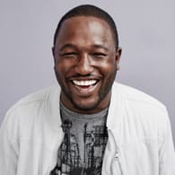 Photo of Hannibal Buress