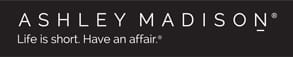 Photo of the Ashley Madison logo