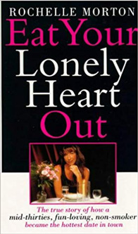Photo of the book cover for Eat Your Lonely Heart Out