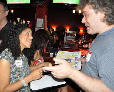 Oakland Singles Events