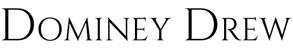 Photo of the Dominey Drew logo