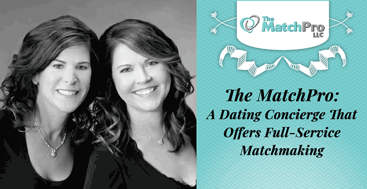 The Match Pro: A Dating Concierge That Offers Full-Service Matchmaking