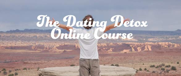 Screenshot of Dating Detox Online Course