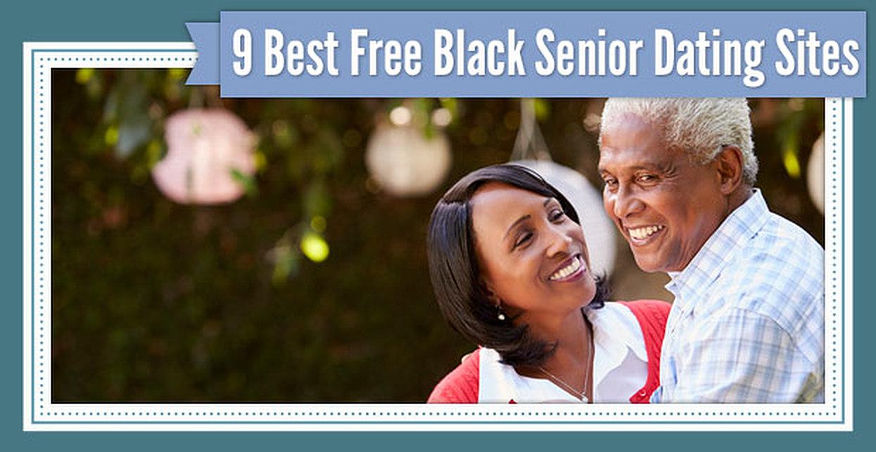 Free senior dating site