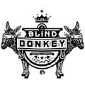 The Blind Donkey Logo