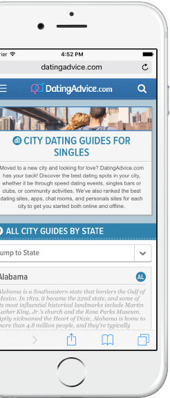 City Dating Guides