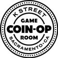 Coin-Op Game Room Logo